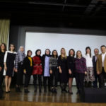 Turkey_Panel on strong women who inspire business